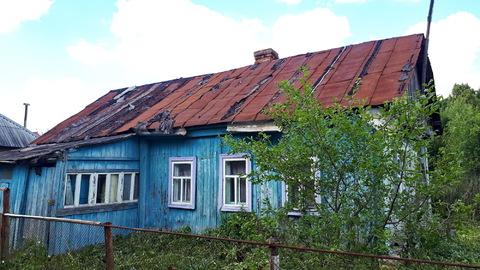 Дом 48кв.м. на участке 18 соток ИЖС, недорого, мат. капитал, прописка - Фото 3