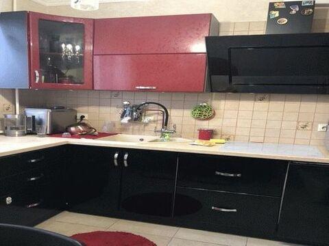 Продажа квартиры, м. Бибирево, Керамический проезд - Фото 1