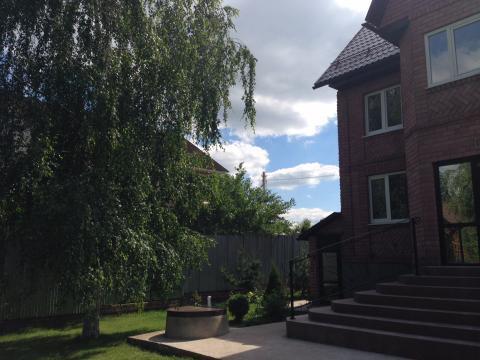 Продается дом с. Михайловская слобода - Фото 1