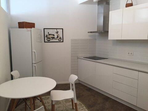 Продам апартаменты с двумя спальнями в новом доме в пгт.Парковое - Фото 5