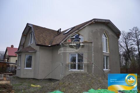 Продается дом, площадь строения: 188.00 кв.м, площадь участка: 6.00 . - Фото 5