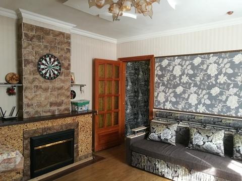 2-к квартира ул. Лазурная, 22, Купить квартиру в Барнауле по недорогой цене, ID объекта - 327367036 - Фото 1