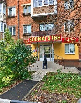 Продается торговая площадь г Тула, ул Агеева, д 2б - Фото 3