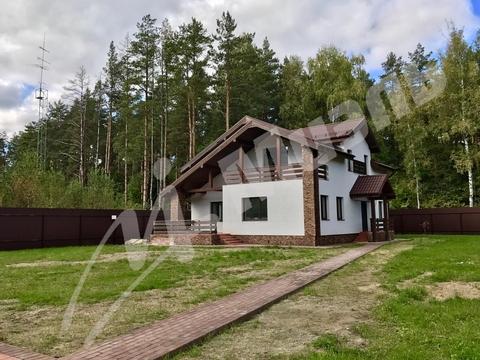 Продается дом. , Литвиново, Лесная улица 14 - Фото 1