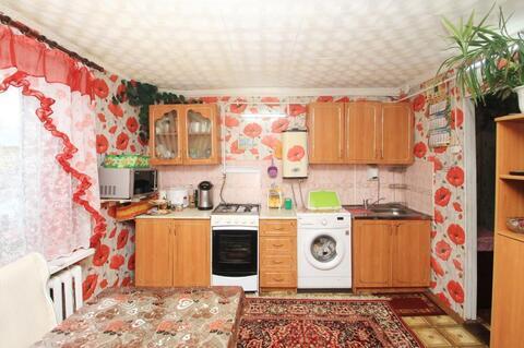 Благоустроенный Дом в районе новостройки г.Ялуторовск - Фото 3