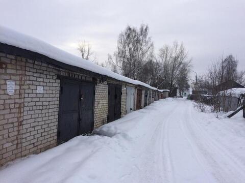 Гаражи и стоянки, Пензенская, д.59 - Фото 2