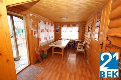 Продается двух этажный дачный дом (сруб) - Фото 3