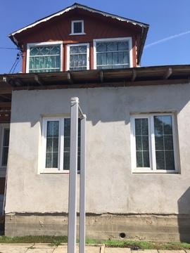 Продается: дом 130 м2 на участке 4 сот. - Фото 4