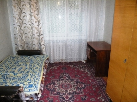 Комната 13м, недорогая, ул. Свободы 76 - Фото 3