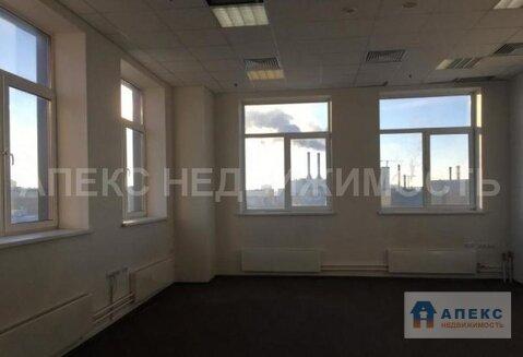 Аренда офиса 8000 м2 м. Павелецкая в административном здании в . - Фото 4