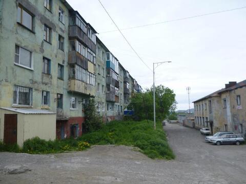 Продажа квартиры, Петропавловск-Камчатский, Ул. Никифора Бойко - Фото 1