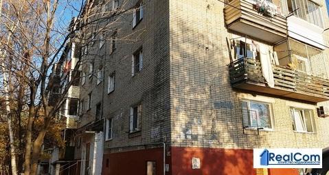 Продам двухкомнатную квартиру, ул. Орджоникидзе, 10в - Фото 1