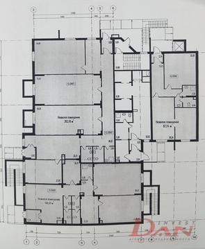 Коммерческая недвижимость, ул. Братьев Кашириных, д.40 - Фото 4