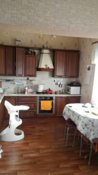 Продам дом в Правобережном районе г. Иркутск, ул. Карбышева - Фото 1