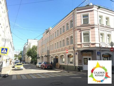 Описание объекта Помещение в историческом центре Москвы - элитный - Фото 4