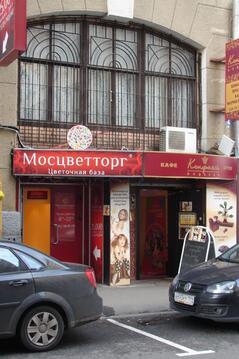 Продажа кафе 249 кв.м. в ЦАО, Козицкий пер.1а - Фото 5