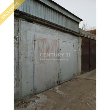 Капитальный гараж на ул.8марта - Фото 3
