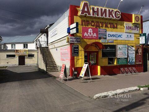 Продажа торгового помещения, Павловск, Павловский район, Улица . - Фото 1
