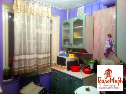 Продается квартира, Мытищи г, 59.4м2 - Фото 1