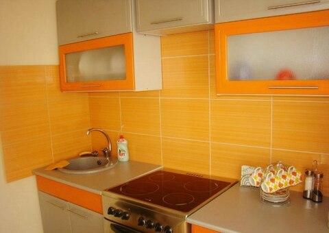 Сдается 1к квартира, В квартире есть всё необходимое для проживания - Фото 4