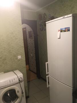 Сдам двух комнатную квартиру в Сходне. ул. Горная - Фото 4