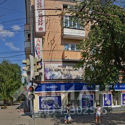 Продажа торгового помещения, Воронеж, Ул. Плехановская - Фото 2