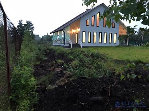 Загородный дом - Фото 2