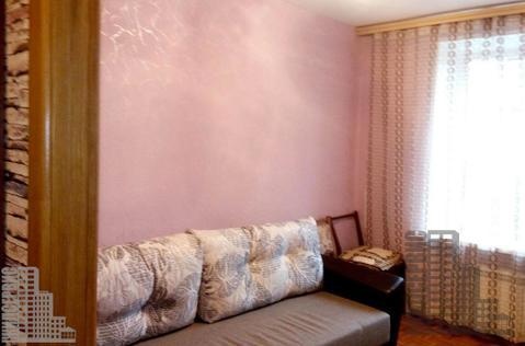 Двухкомнатная квартира после ремонта у метро Красносельская, Аренда квартир в Москве, ID объекта - 315933322 - Фото 1