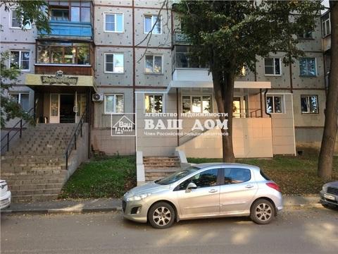 Торговое помещение по адресу Тула, ул.Халтурина д.6 - Фото 1