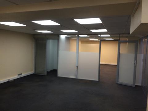 Аренда офиса 179,9 кв. м. Класс В+ - Фото 4