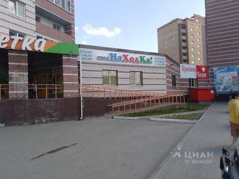Аренда псн, Тюмень, Улица Станционная - Фото 1