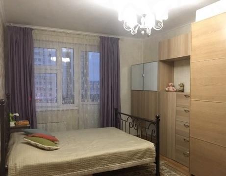 Продается 1 к квартира в Мытищи - Фото 4