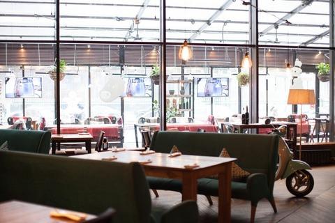 Аренда под кафе/ресторан - Фото 4