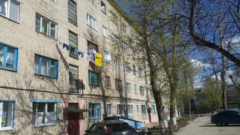 2 комнаты в общежитии пос.Строитель д.24 - Фото 1