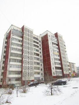 Продажа квартиры, Улан-Удэ, Ул. Калашникова - Фото 4