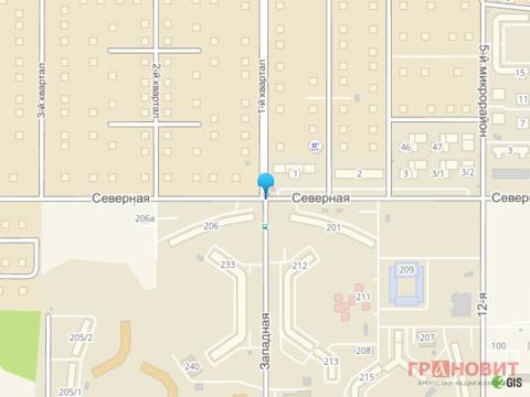 Продажа квартиры, Краснообск, Новосибирский район, Ул. Западная