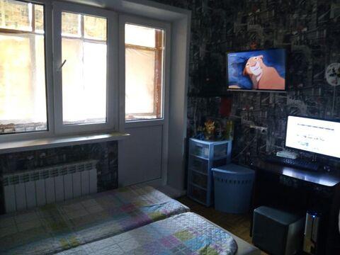 Комната с балконом в 3-х кв - Фото 1