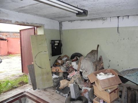 Судогодское шоссе, гараж 22 кв.м. на продажу - Фото 4