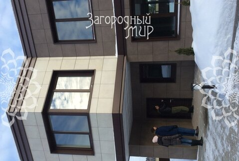 Продам дом, Симферопольское шоссе, 100 км от МКАД - Фото 1