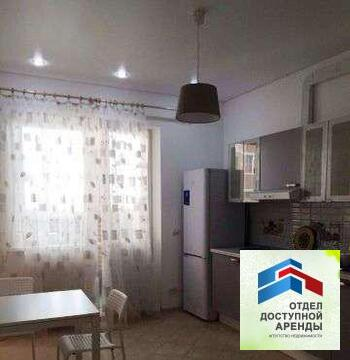 Квартира ул. Новогодняя 36, Аренда квартир в Новосибирске, ID объекта - 317078398 - Фото 1