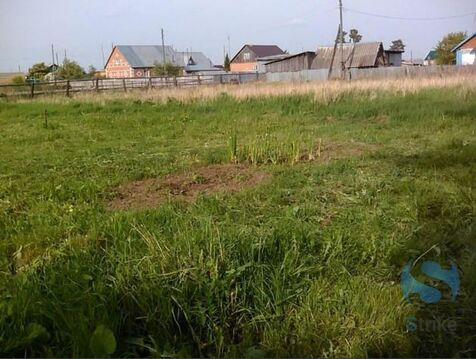 Продажа участка, Созоново, Тюменский район - Фото 4