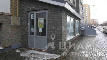 Продажа торгового помещения, Чебоксары, Олега Волкова б-р. - Фото 1