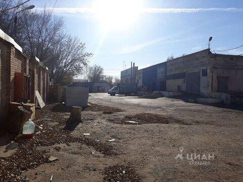 Склад в Астраханская область, Астрахань Боевая ул, 136а (192.0 м) - Фото 2