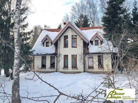 Дом в аренду225 кв. м,  32 сот, Киевское шоссе,  37 . - Фото 3