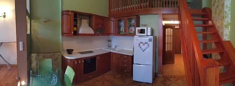 Двухуровневая квартира в современном жилом комплексе - Фото 5
