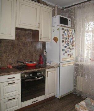Продажа 3-комнатной квартиры. Мячковский бул, д.3 - Фото 1