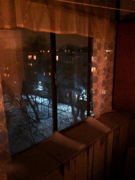 Сдам 1-к квартиру 35 м2 5/5 эт. в р-не Теплотеха за 9тыс+свет - Фото 5