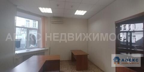 Аренда офиса 170 м2 м. Арбатская апл в бизнес-центре класса В в Арбат - Фото 2