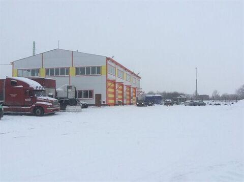 Сдам складское помещение 680 кв.м, м. Ленинский проспект - Фото 5