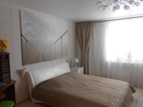 3-комнатная квартира с высококачественным ремонтом, г. Чехов - Фото 4
